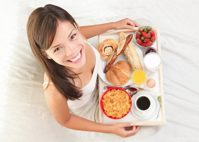 7 Hızlı KahvaltıÖnerisi